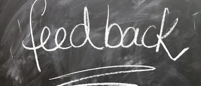 Outplacement og feedback på CV og ansøgninger