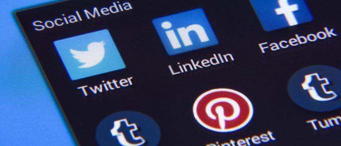 Outplacement, sociale medier og jobsøgning